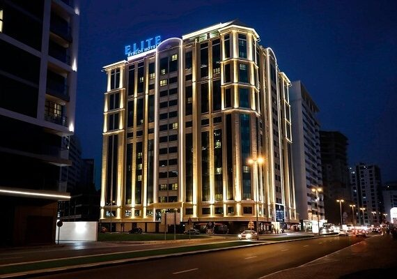 Elite Byblos Hotel Dubai New Years Eve 2020: Your Best Hotel for Celebrations