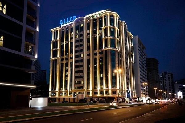 Elite Byblos Hotel Dubai