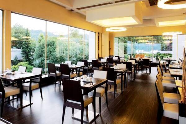Primátor Restaurant Prague
