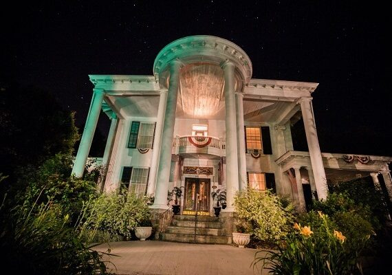 Most Haunted Hotels in New York: 10 Popular Hotels for Scary Experience