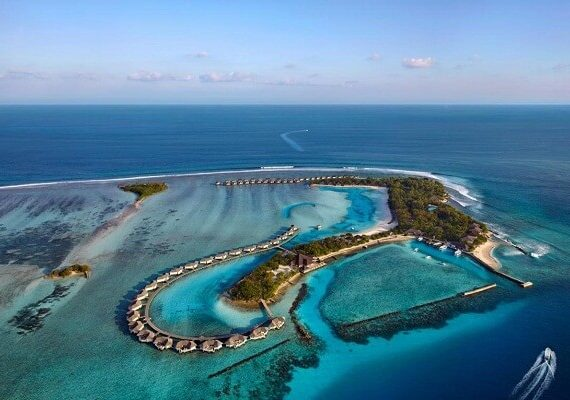 Cinnamon Dhonveli Maldives New Year's Eve 2020: Gala Dinner, Beach Party, and More
