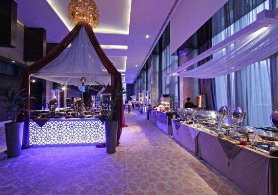 Address Dubai Marina New Years Eve 2020: Celebrate New Year in Style