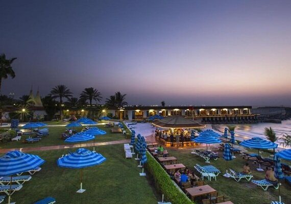 Dubai Marine Beach Resort New Years Eve 2020: Your Gateway for New Year Celebrations