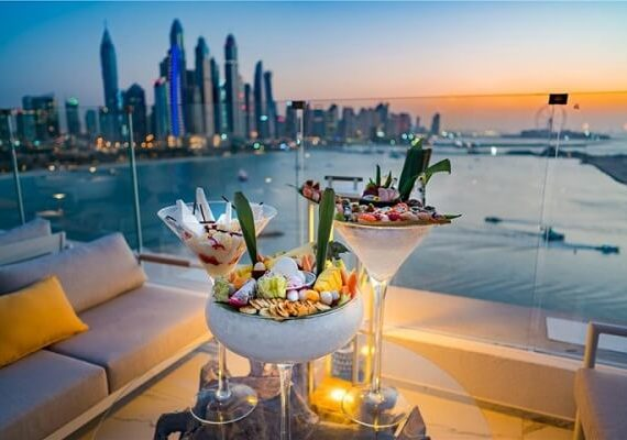 FIVE Palm Jumeirah Hotel New Years Eve 2020: Your Best Hotel for Celebrations