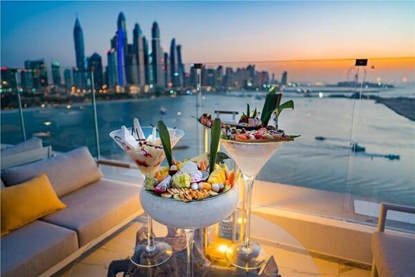 Five Palm Jumeirah Hotel Dubai