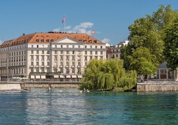 Four Seasons Geneva New Year's Eve 2020: Dinner Menu, Prices, Live Music Info and More