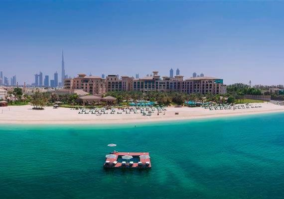Four Seasons Resort Dubai at Jumeirah Beach New Years Eve 2020: Enjoy New Year Party and Event