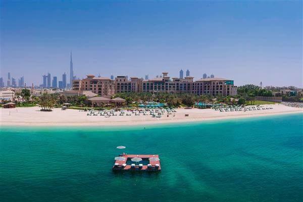 Four Seasons Resort Dubai At Jumeirah