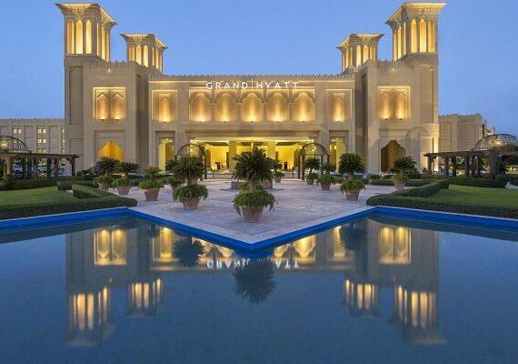 Grand Hyatt Doha New Year's Eve 2020: Celebrate Your New Year in Best Luxury Hotel