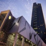 InterContinental Doha The City New Year's Eve 2020: Stylish Way to Celebrate New Year in Doha