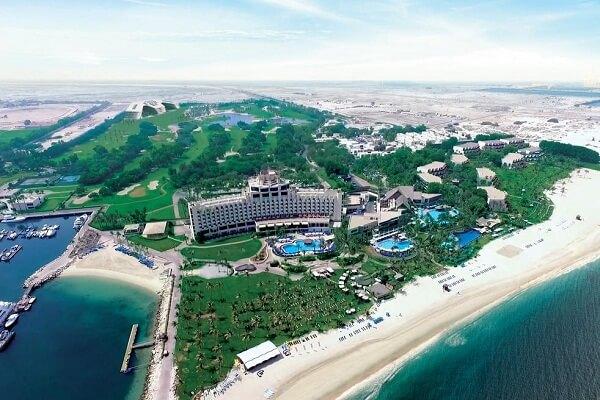 JA The Resort Dubai