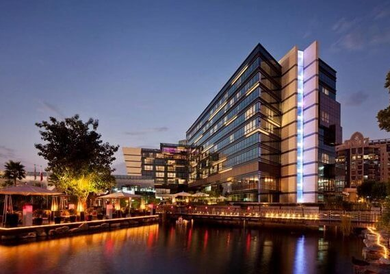 Jumeirah Creekside Hotel New Years Eve 2020: Celebrate New Year in Style