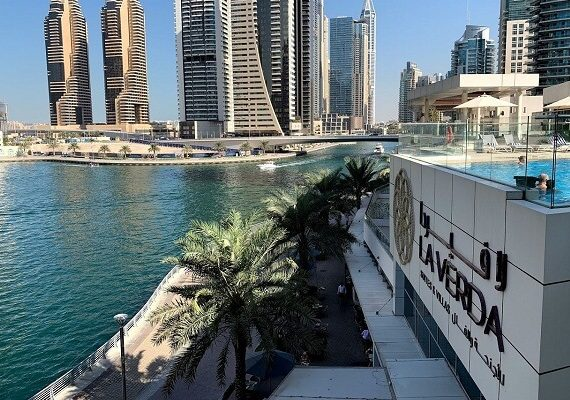 La Verda Dubai Marina New Years Eve 2020: Your Best Hotel for Celebrations