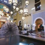 Mövenpick Ibn Battuta Gate Hotel Dubai New Years Eve 2020: Celebrate and Enjoy New Year