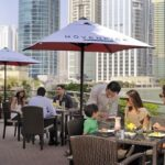 Mövenpick Hotel Jumeirah Lakes Towers New Years Eve 2020: Celebrate and Enjoy New Year