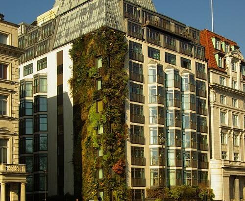 The Athenaeum London