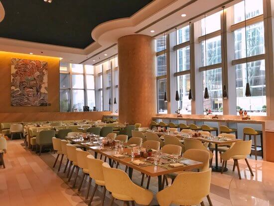 The Palace at Cordis Hong Kong Hotel