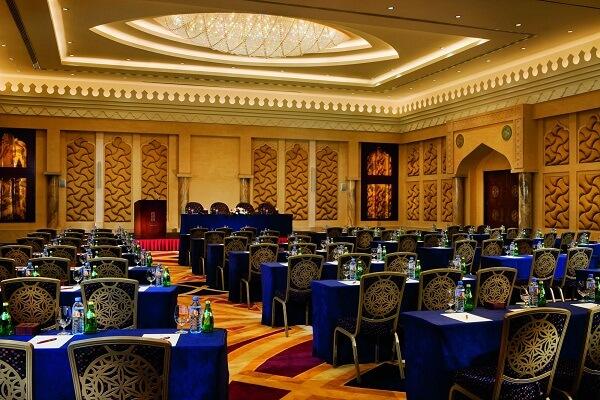 Venue Hall at Sharq Village and Spa Doha