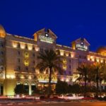 Wyndham Grand Regency Doha New Year's Eve 2020: Welcome New Year with Best Experience