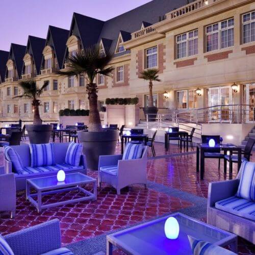Al Aziziyah Boutique Hotel Doha
