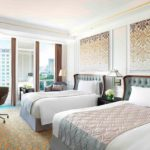 InterContinental Singapore New Years Eve 2020 Dinner, Countdown Party, and More