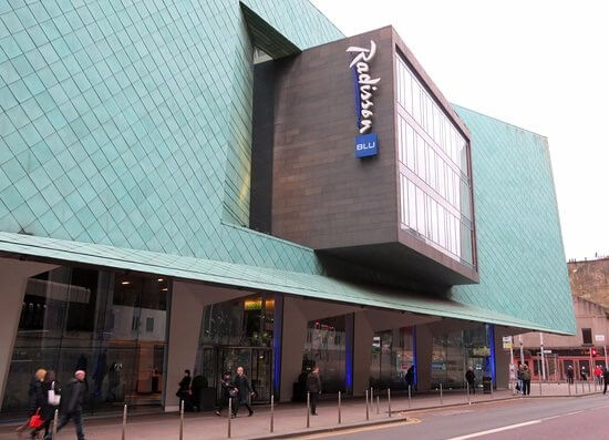 Radisson Blu Glasgow