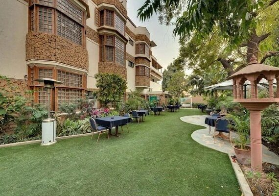 Wonderful Heritage Hotels in Ahmedabad for Lifelong Holiday Memories