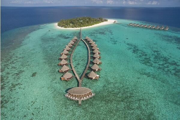 Angaga Island Resort and Spa Maldives