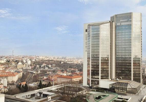 Corinthia Hotel Prague New Year's Eve 2020: Your Gateway for Celebration