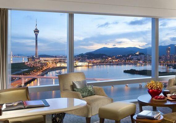 Mandarin Oriental Macau New Years Eve 2020: Best Fireworks View Hotel, Buffet Dinner and More