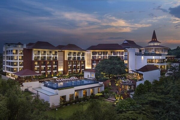 DoubleTree by Hilton Goa Panaji