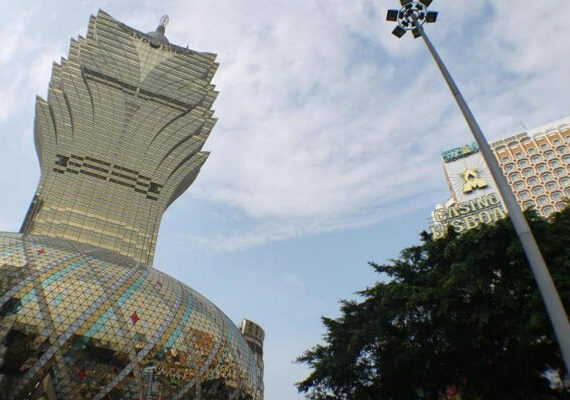 Grand Lisboa Hotel Macau New Year's Eve 2020: Countdown Party, Live Performance and More