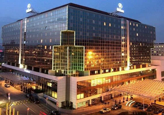 Hilton Prague New Years Eve 2020: Party, Dinners, Greatest Show and More