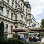 Le Palais Art Hotel Prague New Year's Eve 2020: Your Celebration Gateway in Prague