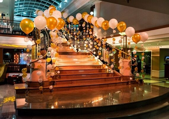 Prague Marriott Hotel New Year's Eve 2020: Your Perfect Hotel for NYE