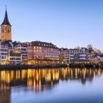 Storchen Zurich: Do Party and Take Dinner on New Year's Eve 2020