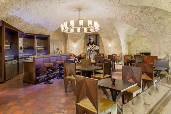 St. Thomas Brewery at Augustine Prague Hotel