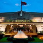 The Fullerton Bay Hotel Singapore New Years Eve 2020 Buffet Dinner, Menu Cost and More