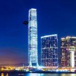 The Ritz-Carlton Hong Kong New Year's Eve 2020: Wonderful Luxury Hotel in HK for Celebration