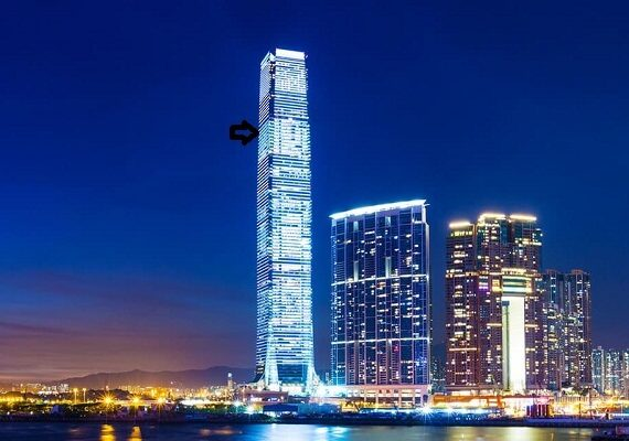 The Ritz-Carlton Hong Kong New Year's Eve 2020: Wonderful Luxury Hotel in HK for Celebration