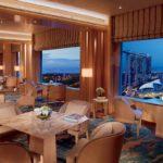 The Ritz-Carlton Millenia Singapore New Years Eve 2020: Best Luxury Hotel for NYE Celebration