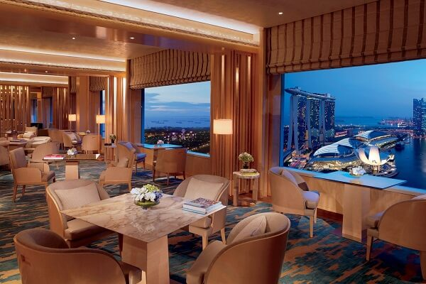 The Ritz-Carlton, Millenia Singapore
