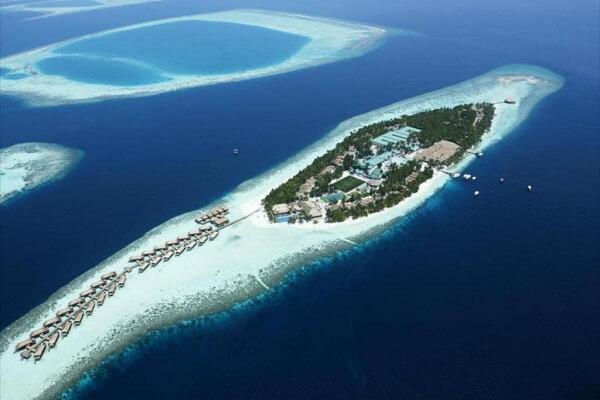 Vilamendhoo Island Resort Maldives