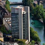 Zurich Marriott Hotel New Year's Eve 2020: Your Best Luxury Hotel for NYE