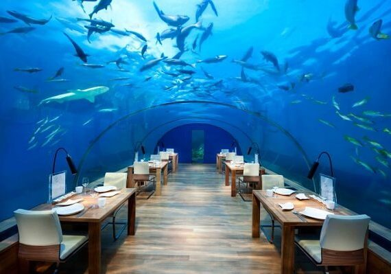 Conrad Maldives Rangali Island New Years Eve 2020: Gala Dinner, Party and More