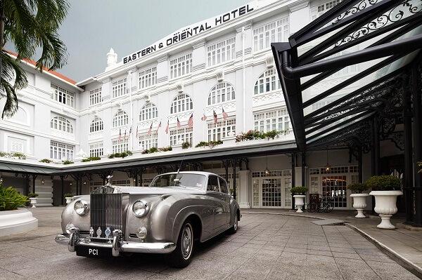 Eastern & Oriental, Eastern Penang (Malaysia)