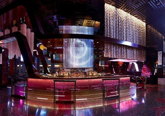 The Cosmopolitan of Las Vegas New Years Eve 2020: Gala Dinner, Live Music, and Party