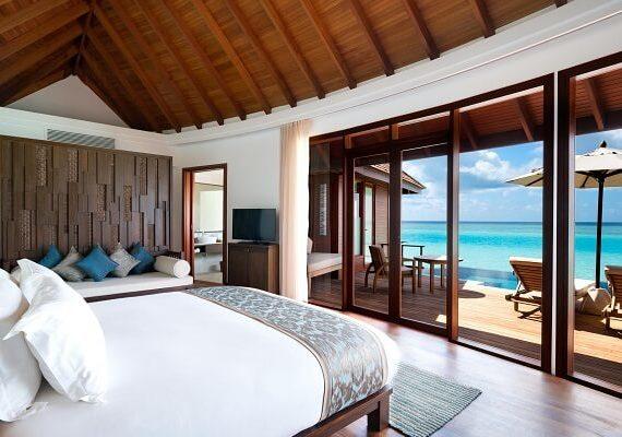Anantara Dhigu Maldives Resort New Years Eve 2020: Gala Dinner, Party and More