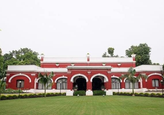 Best Ways to Spend Your Vacation at Heritage Hotels in Allahabad