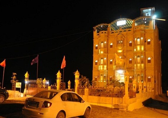 Popular Heritage Hotels in Barmer for Vacation and Holiday